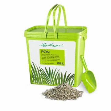 Купить Cубстрат Lechuza Pon в интернет-магазине - Все для растений в Санкт-Петербурге