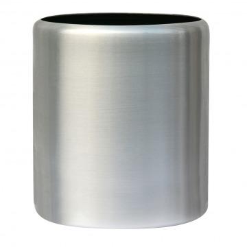 Купить металлические кашпо Trend цилиндр в интернет-магазине с доставкой в Санкт-Петербурге