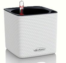 Купить кашпо Lechuza Cube color в интернет-магазине с доставкой в Санкт-Петербурге