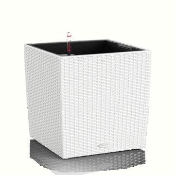 Купить кашпо Lechuza Cube cottage в интернет-магазине с доставкой в Санкт-Петербурге